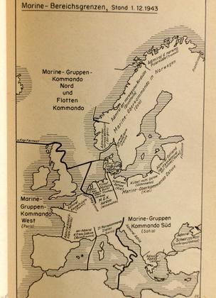 kommando deutsche marine